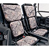 Camo Rear Seat Covers