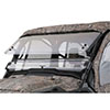2-Piece Hard Coat Poly Windscreen