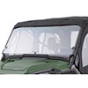 Full Poly Optical Windscreen