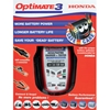 Pro Honda Optimate 3 Automatic 5 Stage Battery Charger