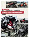 Honda 4-Wheel Accessories