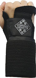 ALLSPORT DYNAMICS INC M2 WRIST SUPPORT