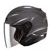 GMAX OF77 DERK OPEN FACE HELMET