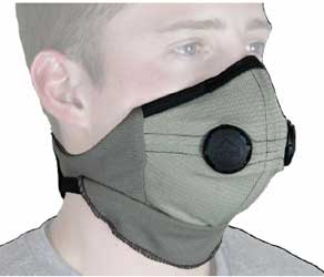 ATV TEK DUST MASK PRO SERIES MASK