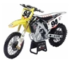 NEW RAY RED BULL FACTORY KEN ROCZEN RACE TEAM