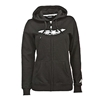 FLY RACING CORPORATE WOMENS ZIP UP