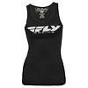 FLY RACING CORPORATE WOMENS TANK