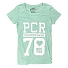 PRO CIRCUIT PCR WOMENS V-NECK TEE