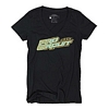PRO CIRCUIT GEMSTONE WOMENS TEE