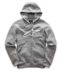 ALPINESTARS AGELESS FLEECE ZIP UP HOODIE