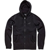 ALPINESTARS EFFORTLESS FLEECE ZIP FRONT HOODIE