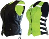 MISSING LINK LADIES G2 D.O.C. REVERSIBLE SAFETY VEST