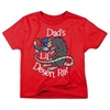 SMOOTH INDUSTRIES DADS LIL DESERT RAT TODDLER TEE