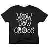 SMOOTH INDUSTRIES MOW TOW CROSS TODDLER TEE