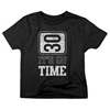 SMOOTH INDUSTRIES GO TIME YOUTH TEE