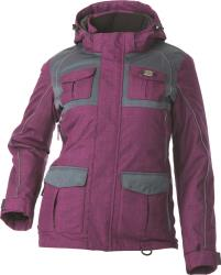 DIVAS SNOW GEAR ARCTIC APPEAL JACKET WITH FLOTEX