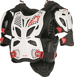 ALPINESTARS A10 FULL CHEST PROTECTOR