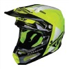 2019 FLY FORMULA HELMET REPLACEMENT PARTS