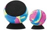 SPEAQUA SOUND CO BARNACLE AND BARNACLE PLUS WATERPROOF WIRELESS SPEAKER