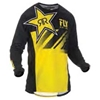 FLY RACING KINETIC ROCKSTAR RACE JERSEY