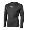 FLY RACING HEAVY WEIGHT BASE LAYER TOP