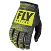 FLY RACING KINETIC NOIZ YOUTH GLOVES