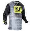 FLY RACING KINETIC NOIZ YOUTH RACE JERSEY