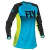 FLY RACING GIRLS LITE RACE JERSEY
