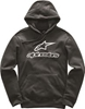 ALPINESTARS ALWAYS FLEECE PULLOVER HOODIE