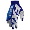 Mens FXR Yamaha Slip-On Lite MX Gloves