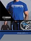 Yamaha Apparel & Gifts