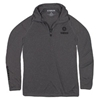 Yamaha Charcoal 1/4-Zip Performance Pullover