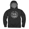 Adventure Yamaha Proven Off Road Hooded Sweatshirt