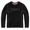 Dark Side Yamaha Long Sleeve Performance Tee