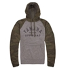 Adventure Yamaha Proven Mens Hooded Sweatshirt