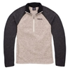 Adventure Yamaha Comfort Mens 1/4 Zip Fleece