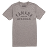 Adventure Yamaha Proven Mens Tee