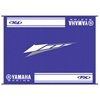Factory Effex Yamaha Racing RV Mat