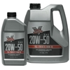 20W50 SYNTHETIC ENGINE OIL