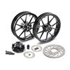Aluminum Wheel Set