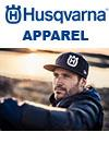 Husqvarna Apparel