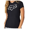 Womens Legacy Short Sleeve Rashguard