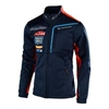 2019 TLD KTM Team Mens Pit Polar Fleece