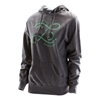 Womens Downtown Pullover Hoodie