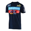 2019 TLD KTM Team Youth Tee