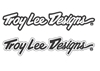 Troy Lee Designs Signature Decals