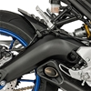 FZ 09 Stainless Steel Braided Rear Brake Lines