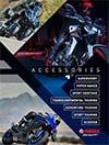 Yamaha Road & Tour Accessories