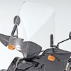 Zuma 125 Windshield