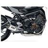 Yoshimura Tracer 900 Y-Series Full Exhaust Systems